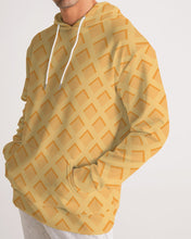 Load image into Gallery viewer, Waffles Men's Hoodie