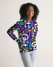 Load image into Gallery viewer, Day Of The Dead Festival Women's Hoodie