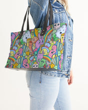 Load image into Gallery viewer, Cuteness Stylish Tote