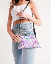 Load image into Gallery viewer, Oh No! Wristlet