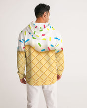 Load image into Gallery viewer, Ice cream cone Men's Hoodie