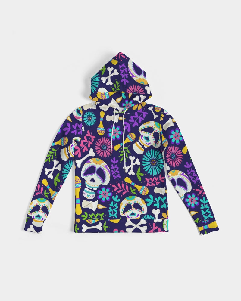 Day Of The Dead Festival Women's Hoodie