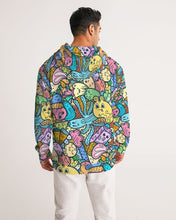 Load image into Gallery viewer, Weird Cuteness Men's Hoodie