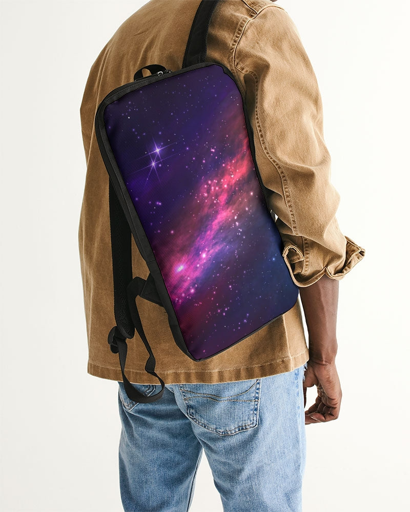 Deep Space Slim Tech Backpack