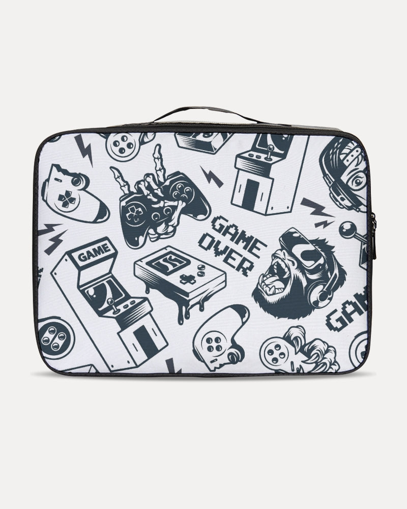 Game Over Jetsetter Travel Case