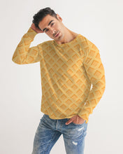 Load image into Gallery viewer, Waffles Men's Long Sleeve Tee
