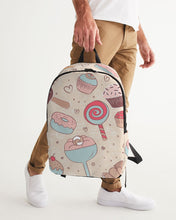 Load image into Gallery viewer, Sweet tooth Large Backpack