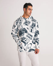 Load image into Gallery viewer, Game Over Men's Hoodie