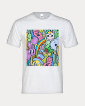 Load image into Gallery viewer, Cuteness Kids Graphic Tee