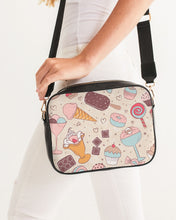 Load image into Gallery viewer, Sweet tooth Crossbody Bag