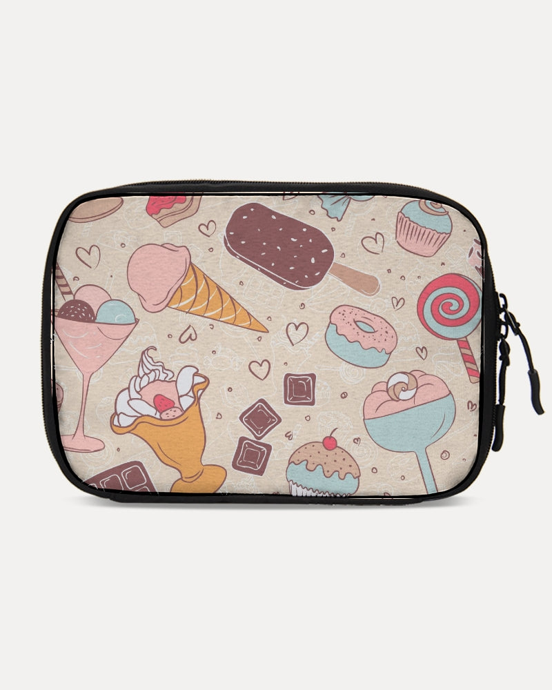Sweet tooth Large Travel Organizer