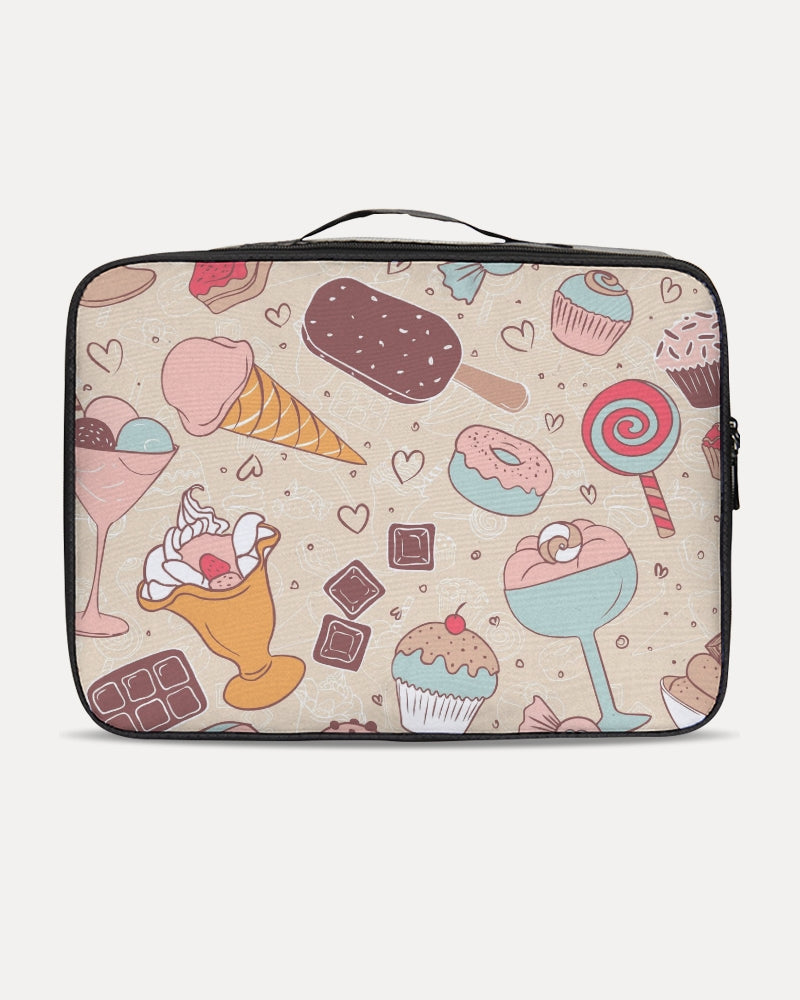 Sweet tooth Jetsetter Travel Case