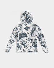 Load image into Gallery viewer, Game Over Women's Hoodie
