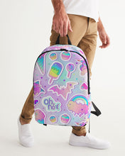 Load image into Gallery viewer, Oh No! Large Backpack