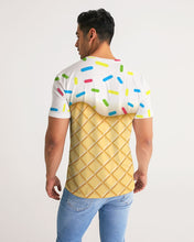 Load image into Gallery viewer, Ice cream cone Men's Tee