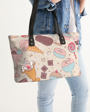 Load image into Gallery viewer, Sweet tooth Stylish Tote