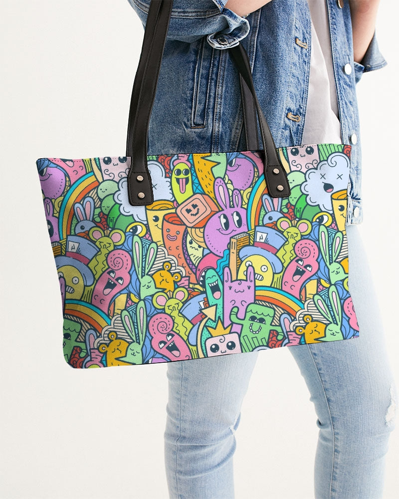 Cuteness Stylish Tote
