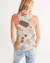Load image into Gallery viewer, Sweet tooth Women's Tank