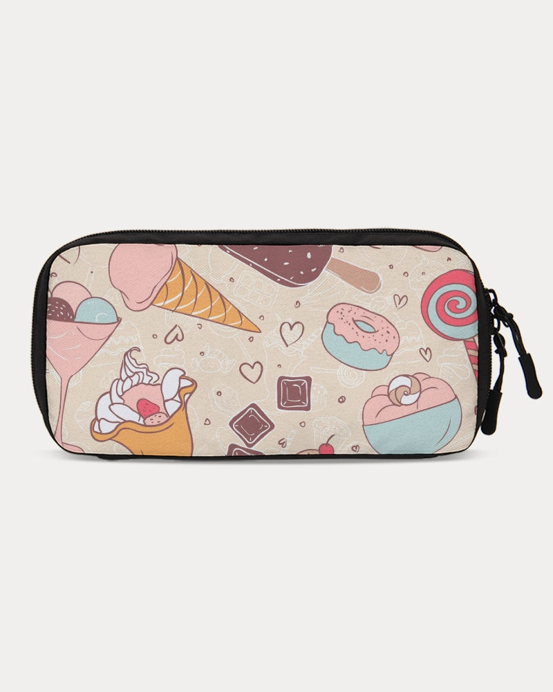 Sweet tooth Small Travel Organizer