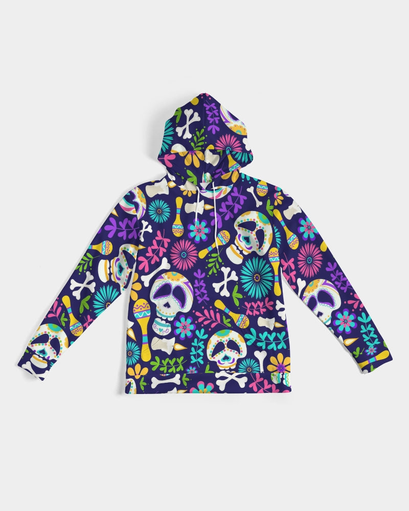 Day Of The Dead Festival Men's Hoodie