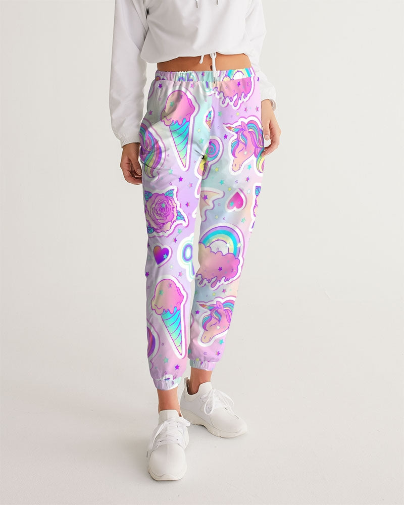 Oh No! Women's Track Pants
