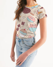 Load image into Gallery viewer, Sweet tooth Women's Tee