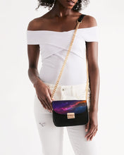 Load image into Gallery viewer, Deep Space Small Shoulder Bag