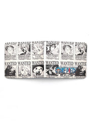 Pirate Crew Wanted Posters Wallet