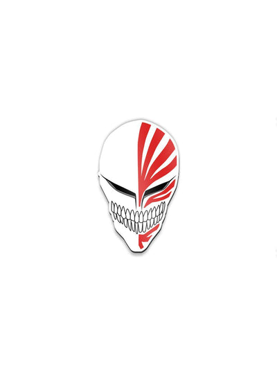 Anime Ichigo Hollow Mask Pin - ComicSense