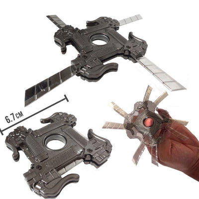 Anime Attack On Titan Blades Spinner - ComicSense