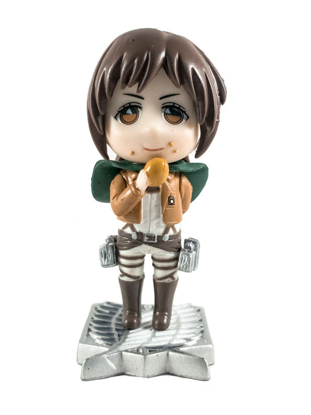 Sasha Potato Mini Figurine
