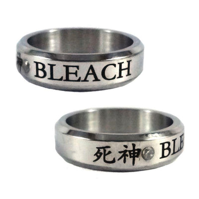 Anime Bleach Ring - ComicSense