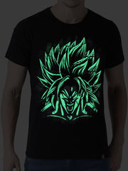 Anime Legendary Rage (Glow in Dark) - ComicSense