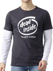 Anime Dead Inside. Happy Outside. - ComicSense