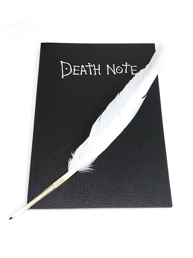Anime Death Note - Note Book (Updated Version) - ComicSense