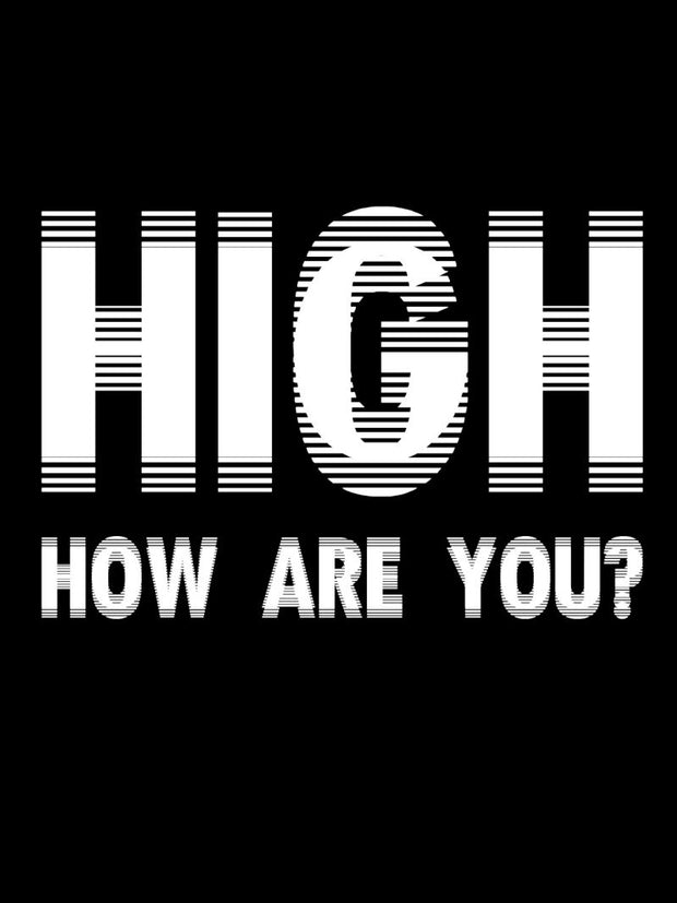 Anime HIGH! How are you? - ComicSense