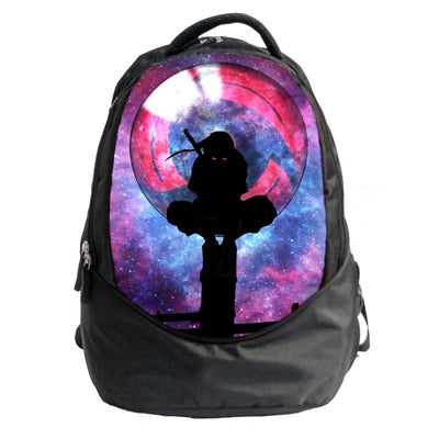 Anime Itachi's Sacrifice Backpack - ComicSense