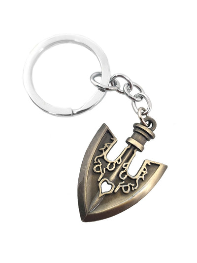Anime The Arrow (JoJo's Bizarre Adventure) Keychain - ComicSense