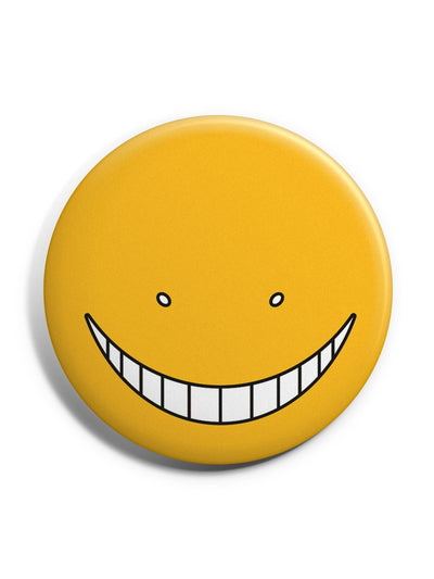 Anime Korosensei Badge - ComicSense