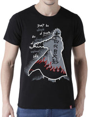 Anime Don't be Afraid of Death (Half Sleeves) - ComicSense