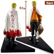 Anime Naruto & Sasuke (Grown) Action Figure (Choose One) - ComicSense