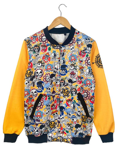 Anime Pirates Bomber Jacket - ComicSense