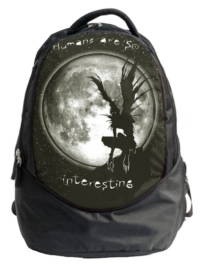 Anime Humans Are So Interesting Backpack - ComicSense