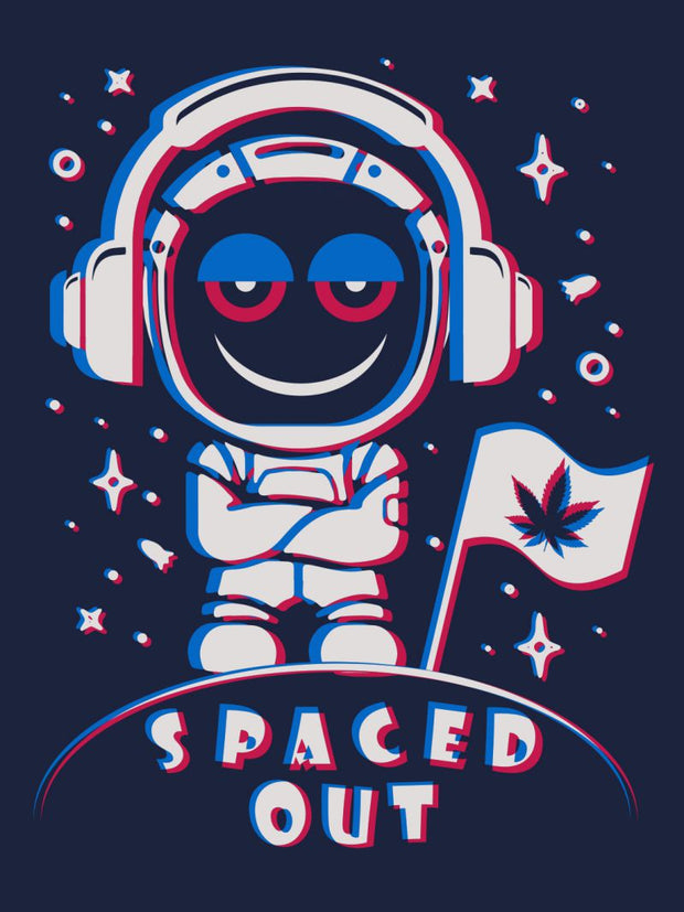 Anime Spaced Out - ComicSense