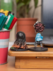 Anime Tanjiro And Nezuko Small Figurine - ComicSense