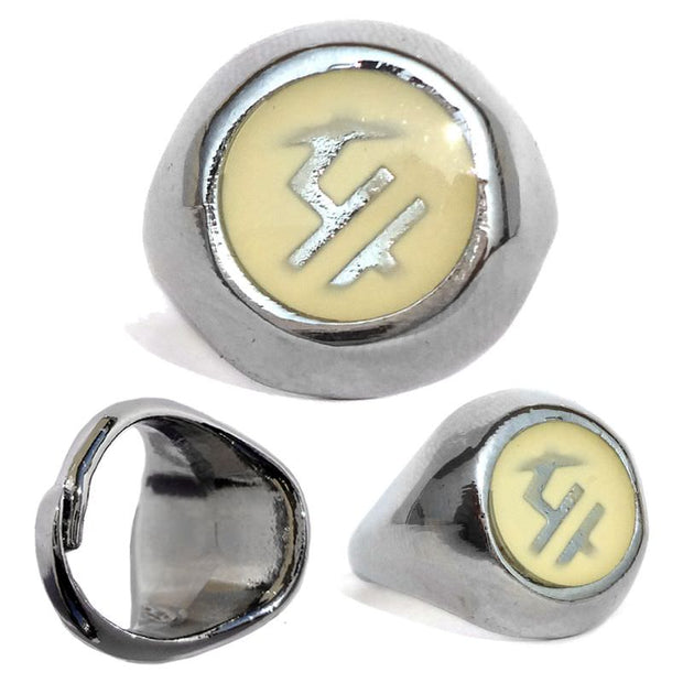 Anime Zetsu Ring (Adjustable) - ComicSense