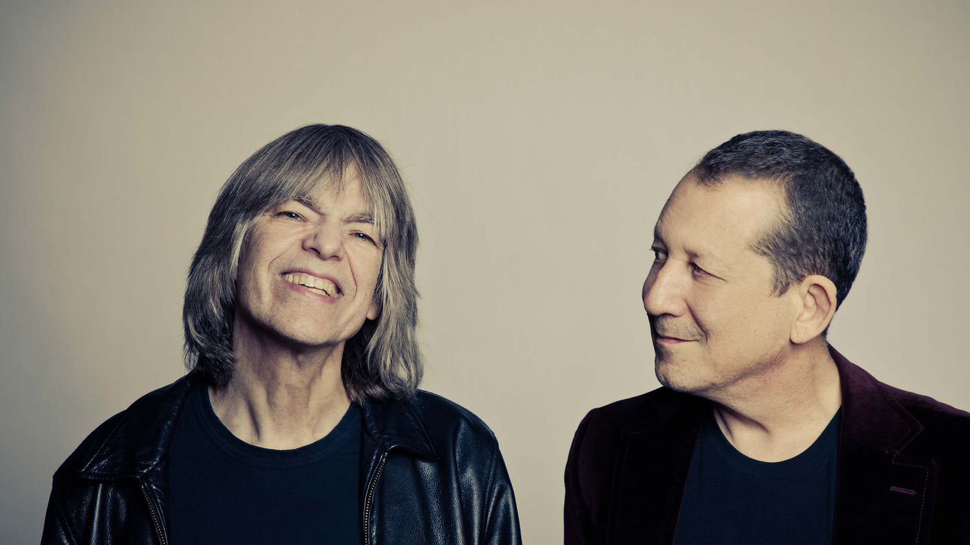 Mike Stern & Jeff Lorber Fusion