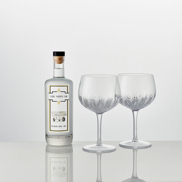 The Sidecar Gin Set