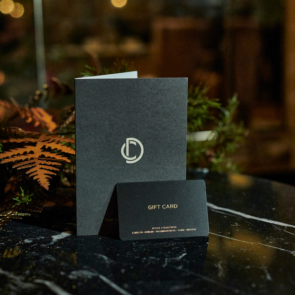 The Westbury Gift Card