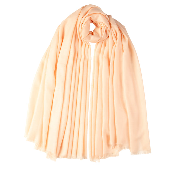 The Doyle Collection Tissue Cashmere Blanket Scarf